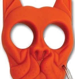 Brutus Brutus Self Defense Key Chain Burnt Orange