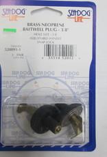 seadog Sea Dog Baitwell Plug 3/8