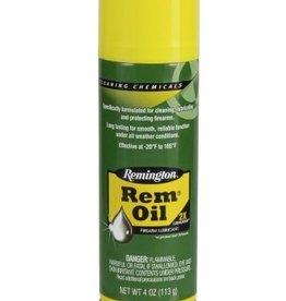 Remington REM REM-OIL 4 0Z. CAN