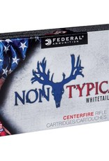 Federal 270DT150 Non-Typical 270 Winchester 150 GR Non-Typical Soft Point