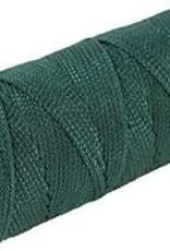 CMI Catahoula Nylon Seine Twine Green 1# sz 24