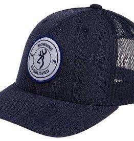 Browning BROWNING SNAP BACK HAT