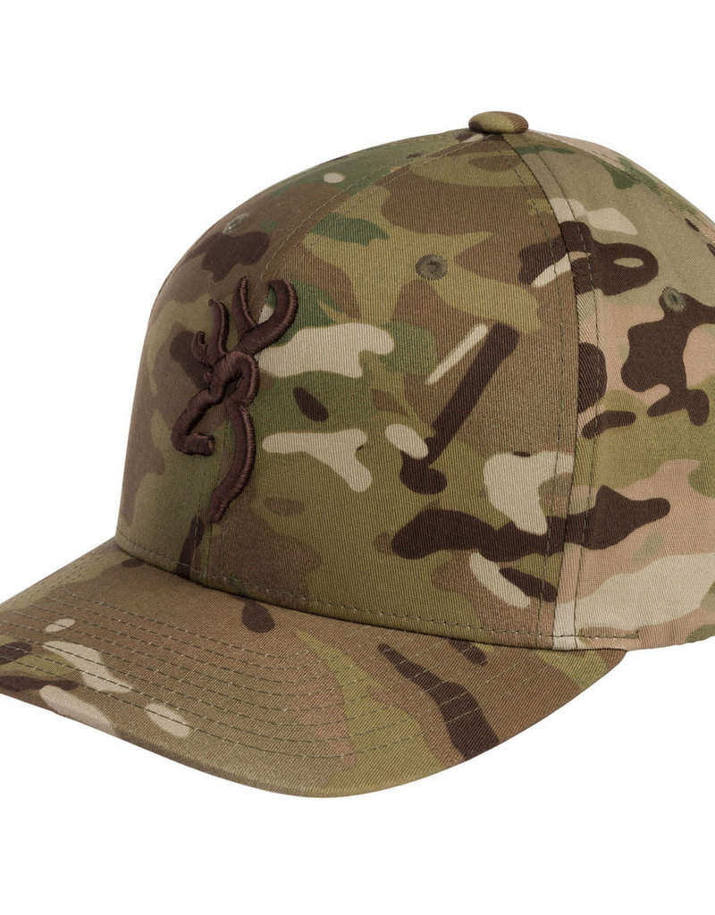Browning Browning Men's Phantom Camo Hat