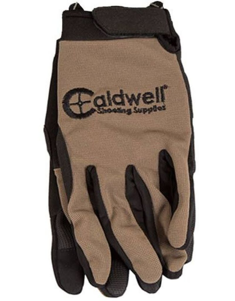 Caldwell CALDWELL SHOOTING SUPPLIES ULTIMATE SHOOTERS GLOVES SZ L/XL 1071005