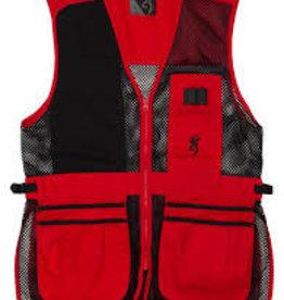 Browning Browning jR Trapper Creek Shooting Vest Large