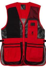Browning Men's Browning Trapper Creek Shooting Vest Large