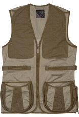 Browning BROWNING DUTTON SHOOTING VEST LARGE/ GREEN
