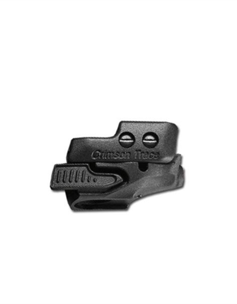 Crimson Trace Corporation Crimson Trace CMR-201 Rail Master Laser Sight, Blk, Instinctive
