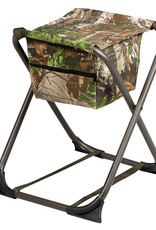 Realtree Xtra Hunters Specialties 07280 Dove Stool Realtree Xtra Green Polyester/Steel