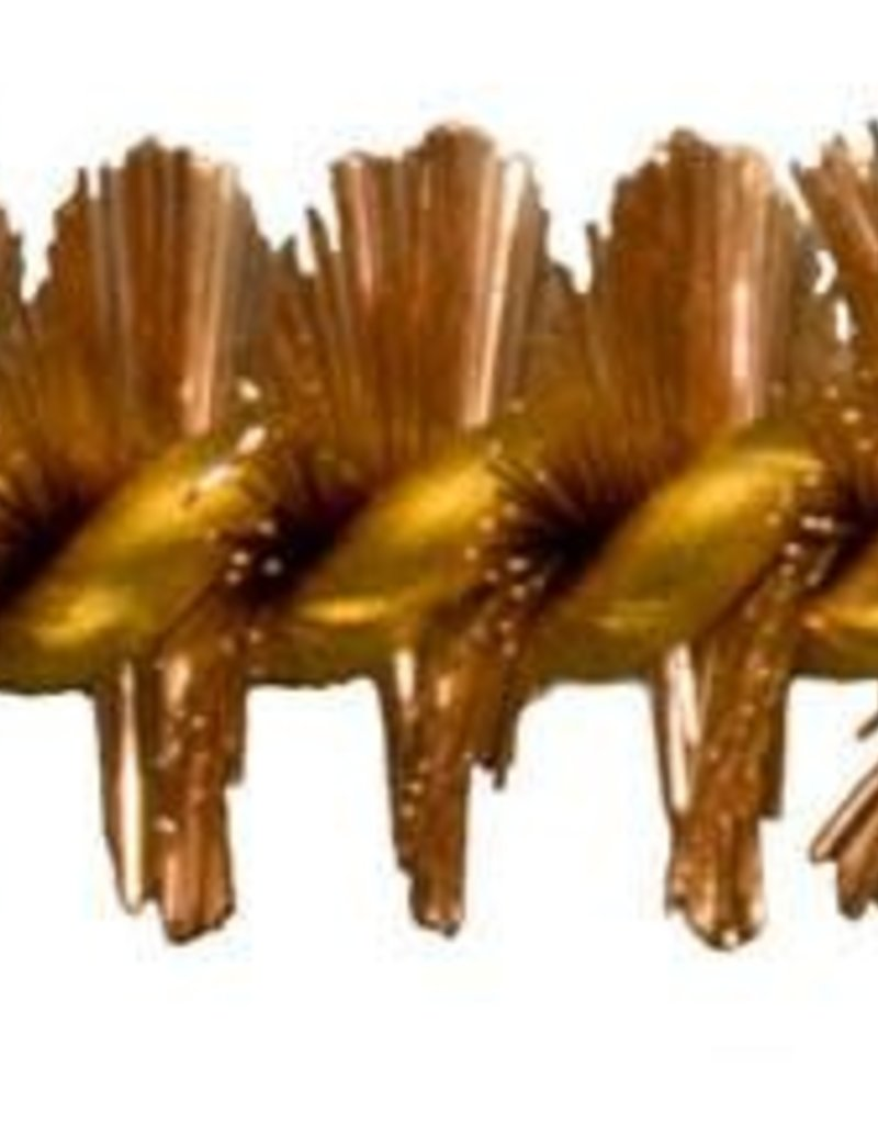 TETRA etra ProSmith™ Brass Core Bronze Brush for 9mm / .357 / .38 Cal