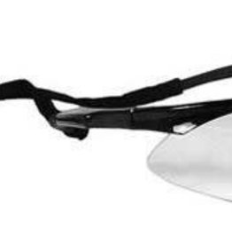 Radians Radians  Outback Shooting Glasses w/Neck Cord Clear OB0110CS