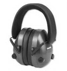 CHAMPION TRAPS & TARGETS CHAMPION TARGETS COMPANY  ELECTRONIC EAR MUFFS