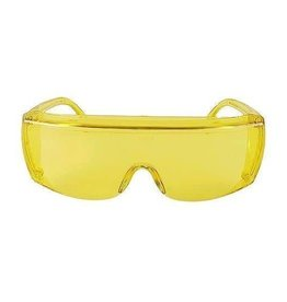 HOPPE'S SPORTING AND SAFETY GLASSES HOPPES
