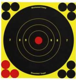 Birchwood Casey BIRCHWOOD REACTIVE TARGETS 5.5IN 60PK