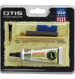 OTIS TECHNOLOGY, INC Otis Firearm Grease 5 oz. Tube Maximum Friction Protection with Brush