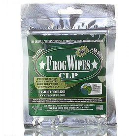 Froglube FrogLube 14936 Frog Wipes 5Pk