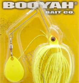 Booyah BOOYAH MICRO POND- LIGHTING STRIKE 1/8 OZ