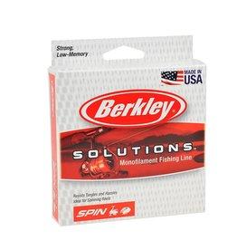 Berkley Solutions Berkley Solutions Spinning Mono Filler Spool 8Lb