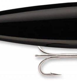 Rapala Rapala Fishing Lure - SSW11BKCH - Saltwater Skitter Walk 11 - Black Chartreuse