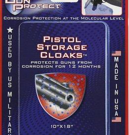 Gun Protect PROTECT PISTOL STORAGE CLOAKS 2PK