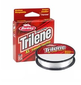 Berkley Solutions Berkley XLPS12-15 Trilene XL Mono Line 12Lb 110yd Clear