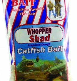 Magic Bait Magic Bait Cubed Dough Bait Whopper/Fish