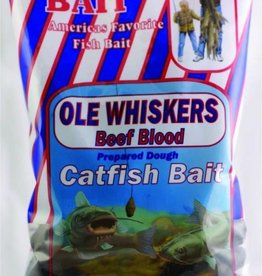 Magic Bait Magic 72-12 Ole Whiskers Beef Blood 10oz Fishing Lure