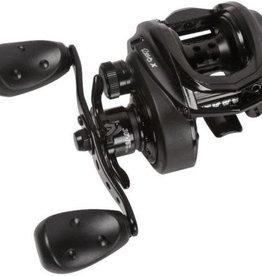 Abu Garcia Abu Garcia Gen 4 Revo X REVO4X-HS Baitcast Fishing Reel 7.3:1 Right Hand 1430437