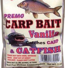 Magic Bait Magic Bait Carp Vanilla 3 oz