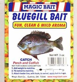 Magic Bait MAGIC BAIT - 20132 - BLUEGILL BAIT FISHING 3 oz