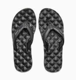 Reef Women's Reef Dreams Sandals Black Size 7