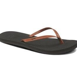 Reef Women's Reef Bliss Nights Sandals Espresso Size 10 RF0A2U1J-SZ10