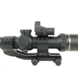 Burris Burris MTAC 1-4x24mm w/ Fastfire 3 Illuminated Ballistic Reticle - 200426-FF