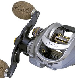 Quantum Vapor PT Baitcast Reel Performance Tuned LEFT HAND VP101HPT 11BB 7.0:1