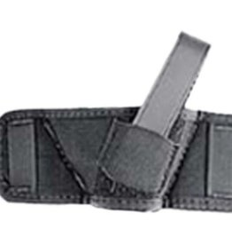 Uncle Mike's Uncle Mike's Side Bet Belt Slide Holster Ambidextrous Fits Most Pistols 86900