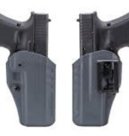 BLACKHAWK PRODUCTS BLACKHAWK ARC RUGER LC9/LC380 IWB GREY
