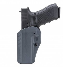 BLACKHAWK PRODUCTS BlackHawk ARC IWB Urban Gray Holster Smith and Wesson M&P9 Shield, M&P40 Shield