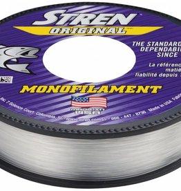 Stren Spool 10Lb 100Yds Clr/Blu Stren SOPS10-26 Original Mono Pony