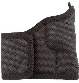 DESANTIS GUNHIDE Desantis Nylon Ambidextrous Pocket Holster, Black