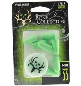 Radians Bone Collector BC90TC5 Foam Earplugs