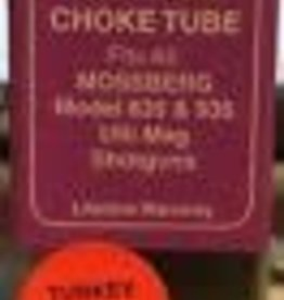 Carlson's Carlsons 19870 Choke Tube Mossberg 835 12GA Ext Tky 0.675