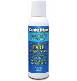 Code Blue Code Blue OA1114 Synthetic Estrous