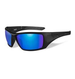 WILEY X, INC. WILEYX ACNAS09 NASH  BLUE/BLK     POL