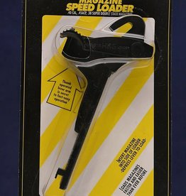 HKS HKS 452 Magazine Speed Loader ADJUSTABLE New In Package HKS-452
