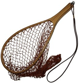 Danielson WOOD FRAME TROUT NET