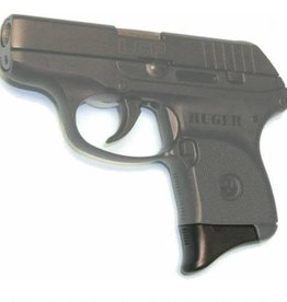 Pearce Grip Pearce Grip Extension Ruger LCP Two Per Pack Black