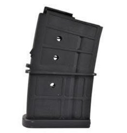 ProMag Industries ProMag HK SL8-6 Magazine .233 Remington 10 Round Polymer Black