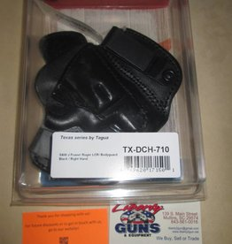 TAGUA GUNLEATHER TAGUA TX-DCH-710 HOLSTER