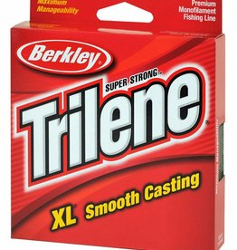 Berkley Solutions Berkley Line 6Lb 110yd Clear XLPS6-15 Trilene XL Mono