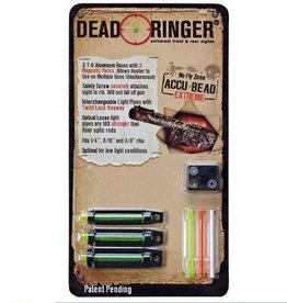 Dead Ringer Dead Ringer DR4393 Accu-Bead Extreme